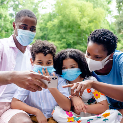 Parenting Hacks During a Pandemic