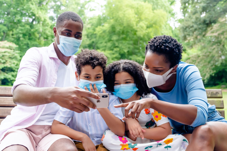 Parenting Hacks During a Pandemic