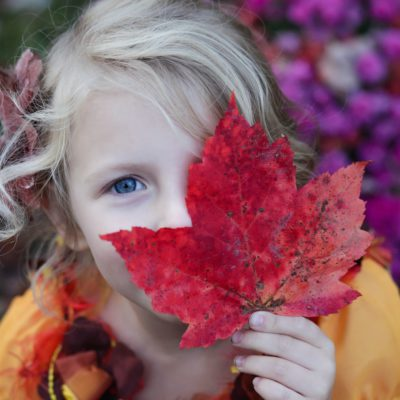 Fabulous Fall Photo Ops That the Whole Family Will Love