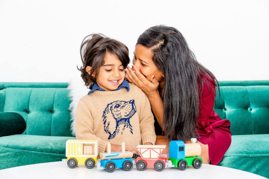 10 Realistic Intentions for Busy Parents