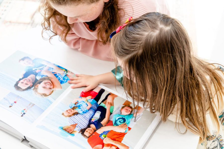 7 Occasions That Are Perfect for Photo Books